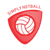 Simply Netball (red) Trans